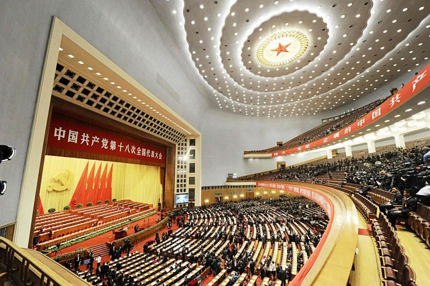 In 2013, Chinese President Xi Jinping laid out a set of eight-point rules on official behaviour in order to stamp out corruption and power abuse. Expensive meals and showy official trips are banned, among other things.