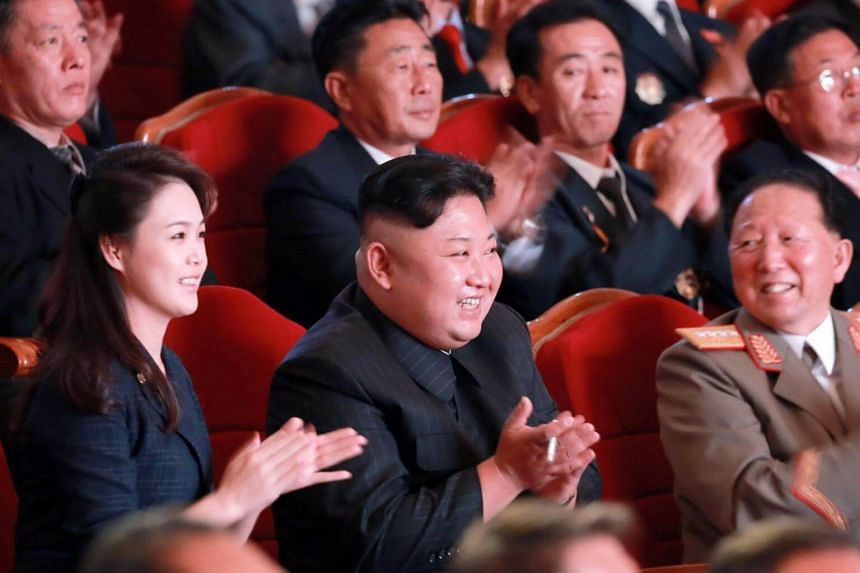 North Korea conducted its sixth and most powerful nuclear test on Sept 3, and has launched more than a dozen missiles this year as leader Kim Jong Un's regime seeks the capability to hit the continental US with an atomic weapon.