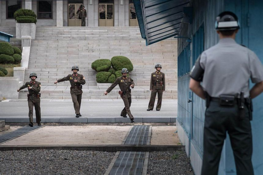 North Korea's nuclear tests and missile launches have stirred global tensions and prompted several rounds of international sanctions at the UN Security Council.