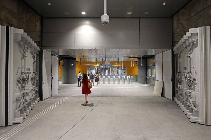 Go east: Downtown Line 3 to benefit homes and businesses, Transport