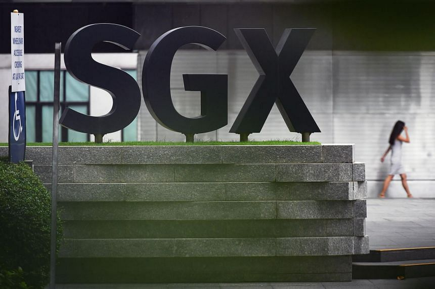 All three portfolios are limited to instruments listed on the Singapore Exchange (SGX) and the Singapore Savings Bonds.