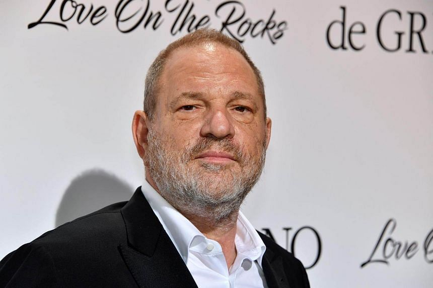 Harvey Weinstein, 65, had reached eight previously undisclosed settlements with women who accused him of sexual harassment.