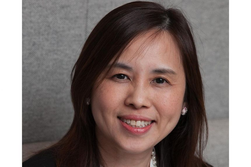 Nicole Liang is Wings Travel Management's new Singapore-based vice-president, Asia Pacific.