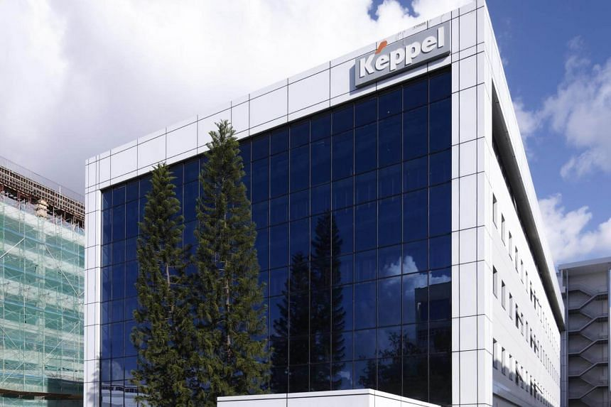 Units of Keppel DC Reit closed one cent lower at $1.35 on Monday.