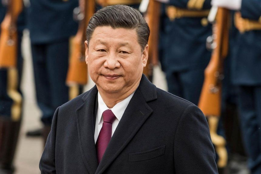 Despite the mixed messages,  Chinese leader Xi Jinping has professed his friendship with Trump, confirming an invitation for the US president to come to Beijing next month.