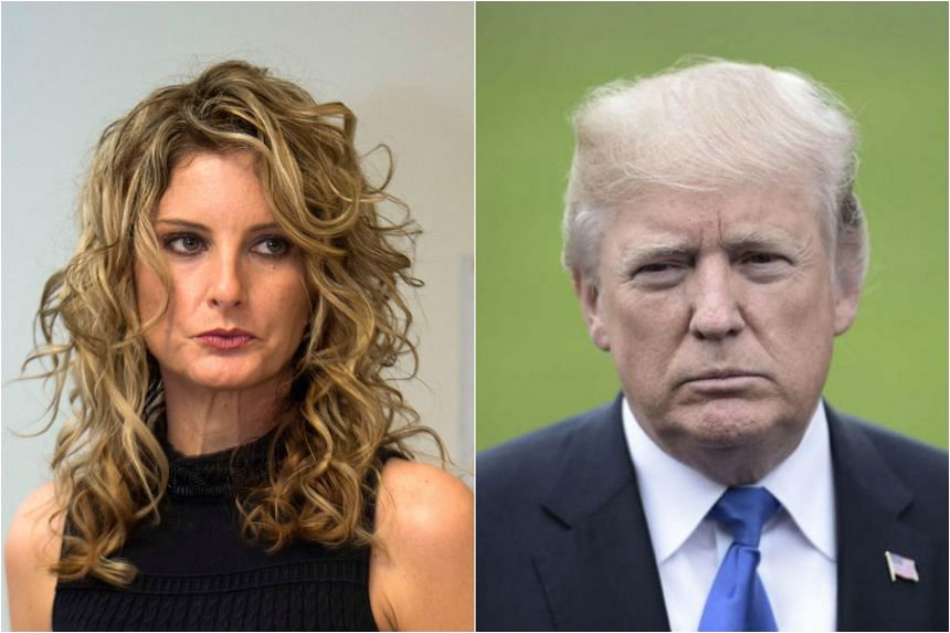 Summer Zervos, a former Apprentice contestant, said Donald Trump had made unwanted sexual advances towards her when she met him at the Beverly Hills Hotel in Los Angeles in 2007 to discuss career opportunities.
