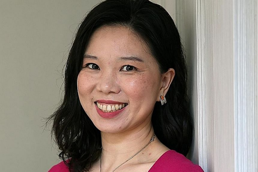 Dr Toh Sue-Anne, principal investigator of the study, said the findings show Asians develop diabetes at much lower levels of obesity because they are unable to mount an appropriate insulin response to a glucose load. Mr Alan Phua faced a high risk of