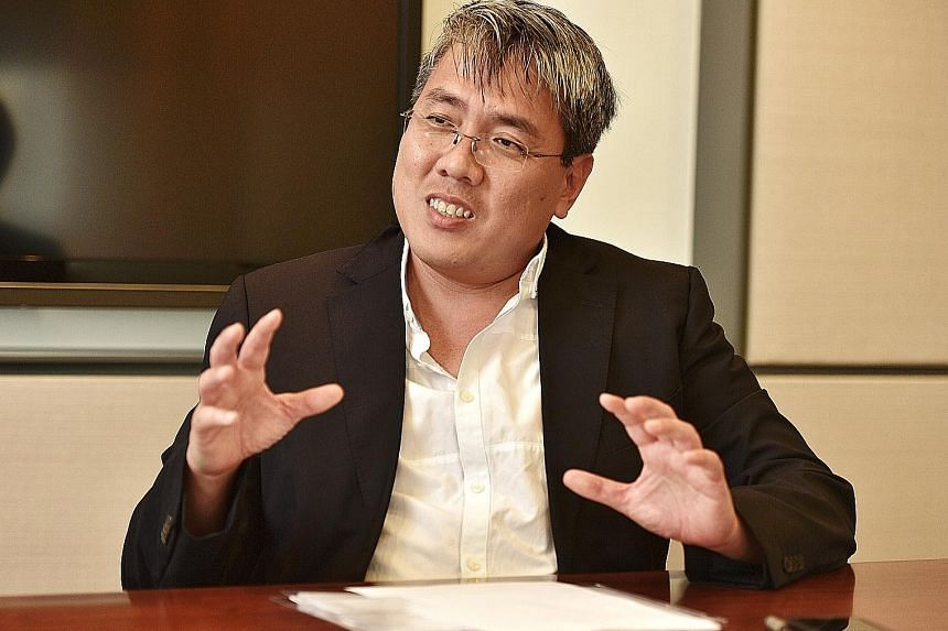 The club has paid up the CPF arrears and salaries owed and will honour its debt of $1.5 million, says chairman Desmond Ong, a leading dispute resolution and corporate lawyer.