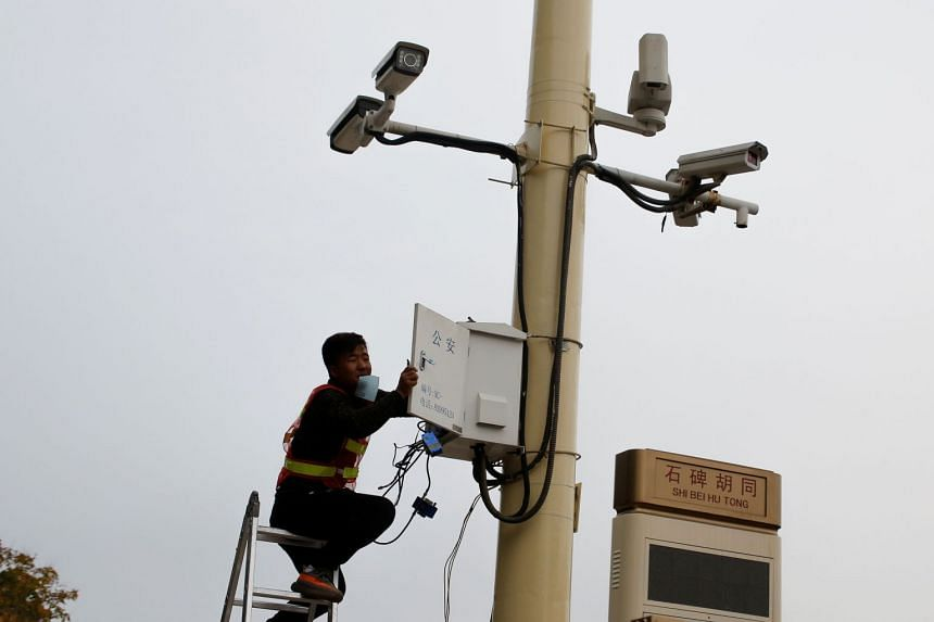 The exercise is one of the latest examples of how Beijing is tapping the newest technology to redefine the limits and scale of mass surveillance.