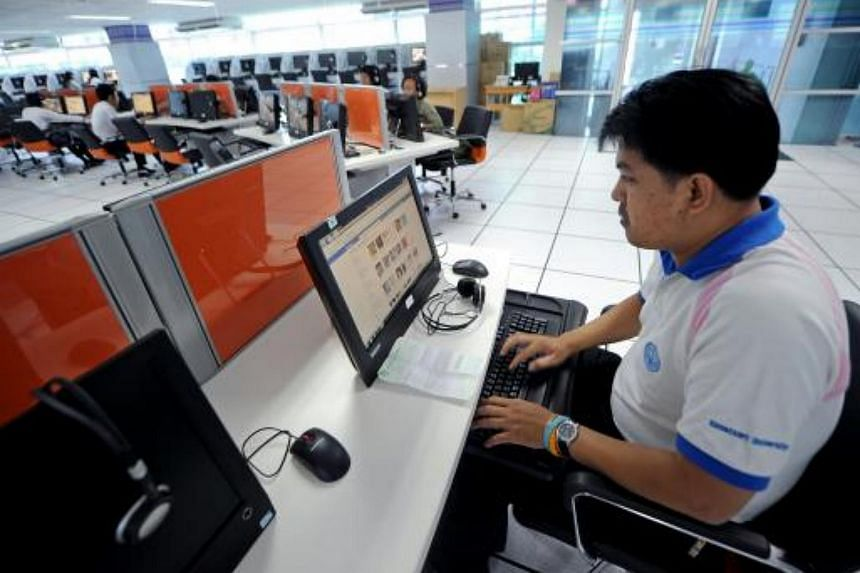 Cybersecurity has become crucial to Thailand's future stability.
