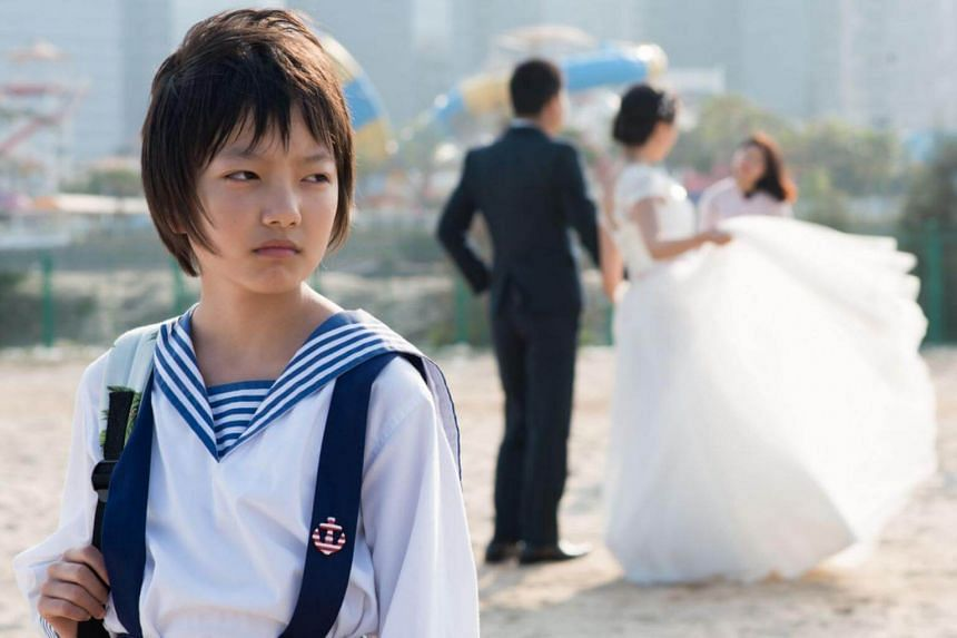 Angels Wear White, the only Chinese film to be screened in competition at Venice International Film Festival earlier this year, is Qu's second directorial feature after Trap Street that was screened in 2013.