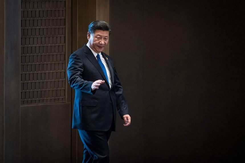 President Xi Jinping is expected to signal his future economic policies when he opens a five-yearly Communist Party congress on Oct 18 that will renew his tenure as general secretary.