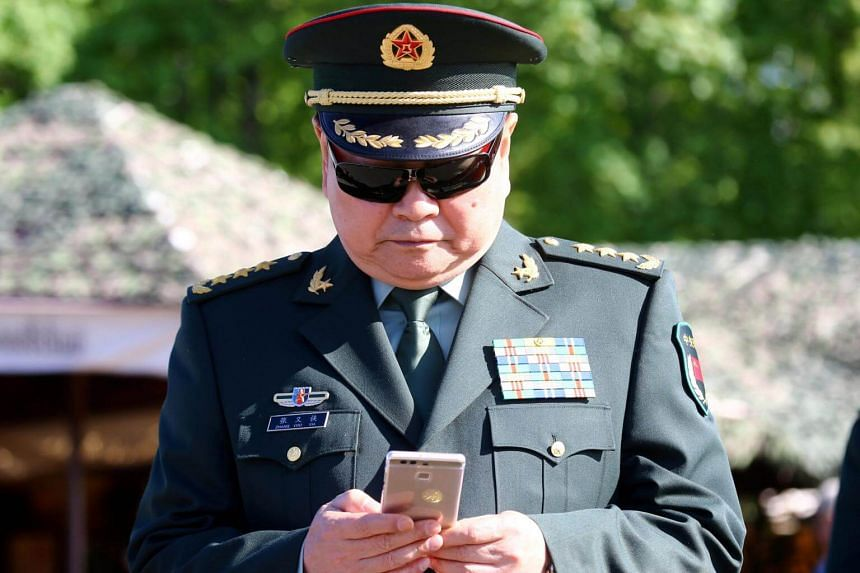 Zhang Youxia, one of just a few senior military officers with combat experience, is tipped to become one of at least two vice chairmen of the commission, the sources, including three with direct ties to the leadership.