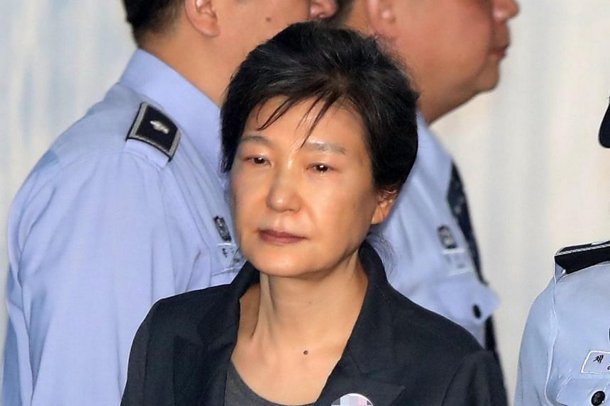 Choo Myeong Ho is suspected of directing a string of operations to monitor and undermine high-profile figures and celebrities critical of then president Lee Myung Bak and now ousted president Park Geun Hye.