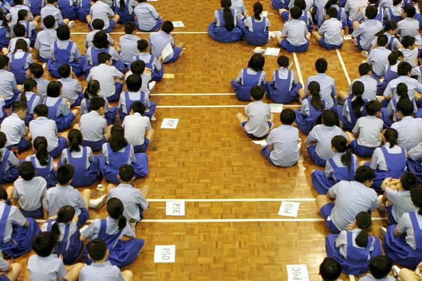 Permanent resident pupils will see monthly primary school fees increase from the current $130 to $155 in 2018, while international pupils from non-Asean countries will pay $750 a month by 2020.