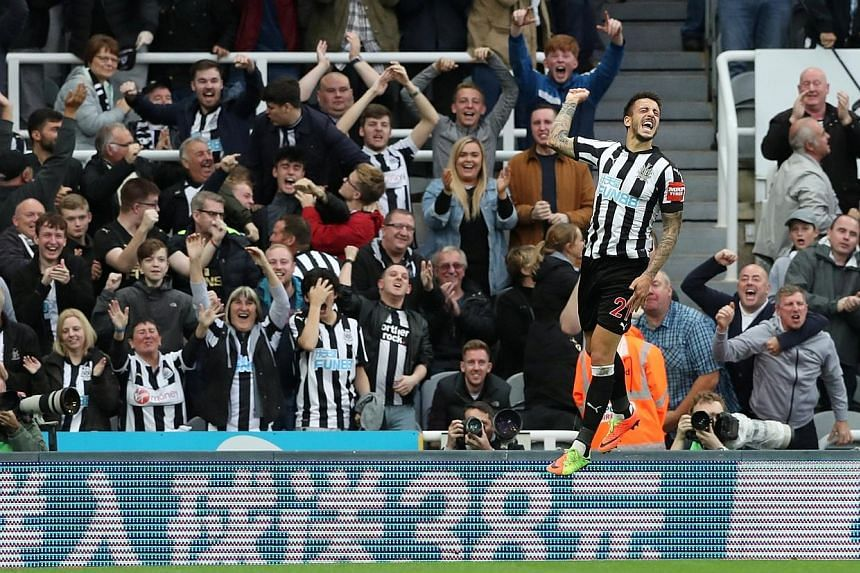 Newcastle owner Mike Ashley has long been a divisive figure among Magpies fans, seen celebrating Joselu's equaliser in the 1-1 draw with Liverpool on Oct 1. A sale could potentially revive the club's fortunes, with Newcastle traditionally one of the best