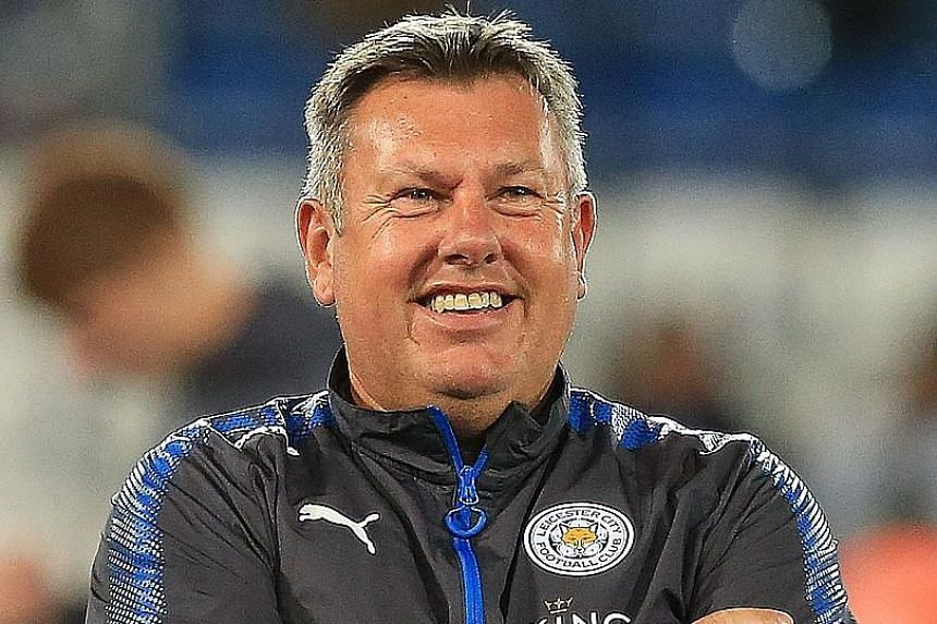 Riyad Mahrez's 80th-minute equaliser for a 1-1 home draw with West Bromwich on Monday was not enough to save manager Craig Shakespeare from the sack.