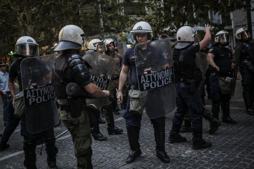 The European Court of Justice ruled that a blanket height restriction for entry to the Greek police academy was not justified.