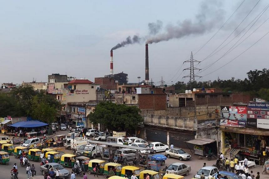 India's Environment Pollution (Prevention and Control) Board said the New Delhi's Badarpur power plant, which has a capacity of around 700 megawatts, would be closed until March.