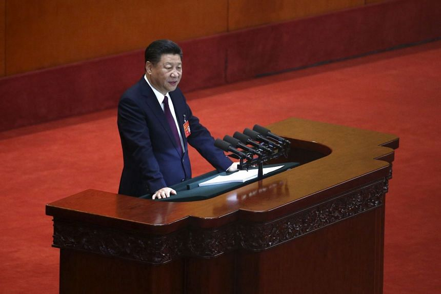 Chinese President Xi Jinping said that maintaining national security is in the interests of all people.