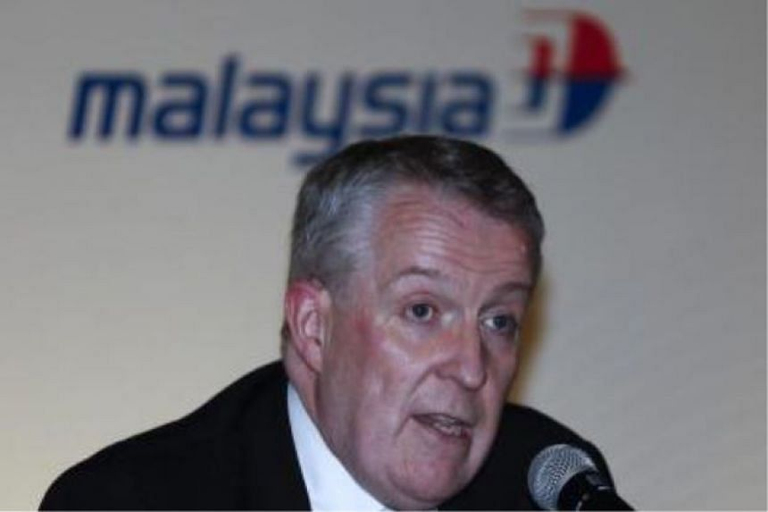 Mr Peter Bellow is rejoining Ryanair as its chief operations officer. He joined Malaysia Airlines just over a year ago in July 2016.