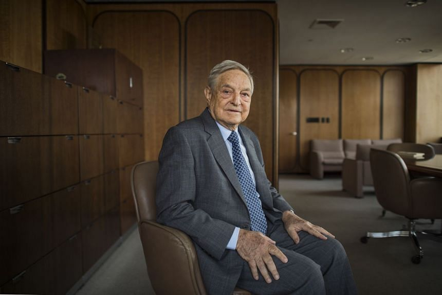As his fortune grew, George Soros began funding efforts to promote democracy and human rights, establishing the first Open Society foundation in Hungary in 1984.