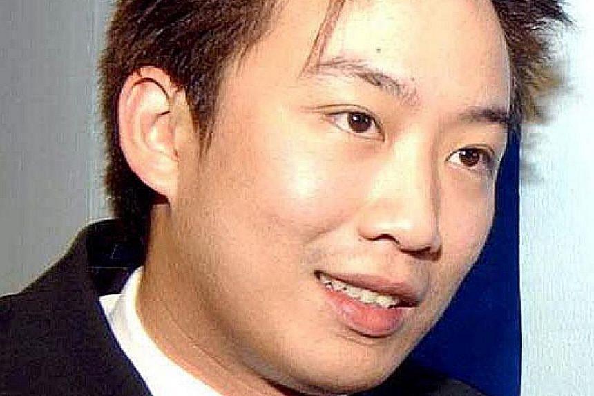 Panthongtae Shinawatra has complained of victimisation.