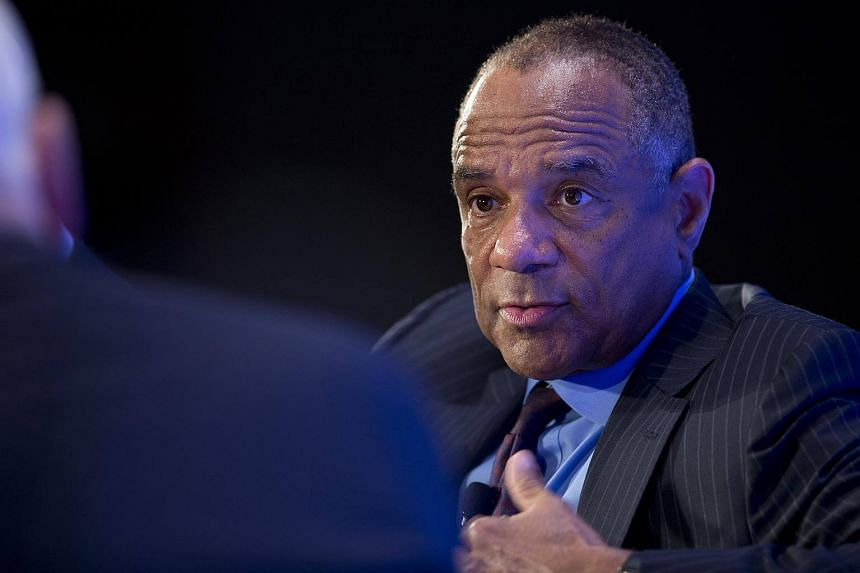 American Express Co chairman and chief executive Kenneth Chenault, who was widely expected to retire, spent the last two years firefighting after the company lost a lucrative partnership with warehouse club retailer Costco Wholesale Corp.