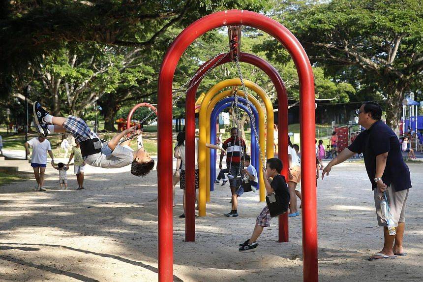 Although cases of stranger danger raise alarm and fear, most abductions usually involve people who are familiar with the child, says Ms Christina Teh, a lecturer in the diploma course for early childhood education at Ngee Ann Polytechnic.