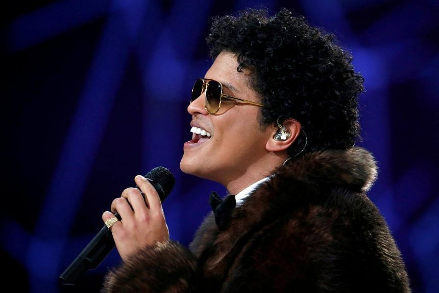 Bruno Mars will play a second show on May 7, in addition to the earlier announced May 6 concert.