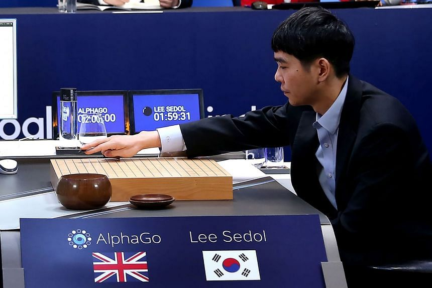 DeepMind is best known for AlphaGo, the software that beat the world's top human players at the ancient strategy game Go.