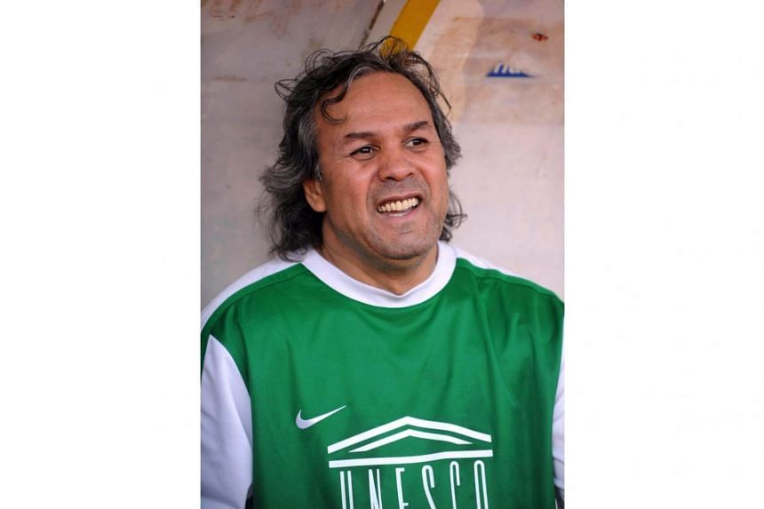 Rabah Madjer returns for a third spell after being away from coaching for more than a decade, working instead as a TV analyst.