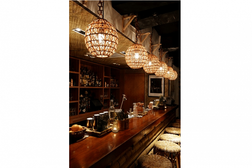 JungleBird has been nominated for Best Cocktail Bar, Best New Cocktail Bar and Best Hospitality Team.
