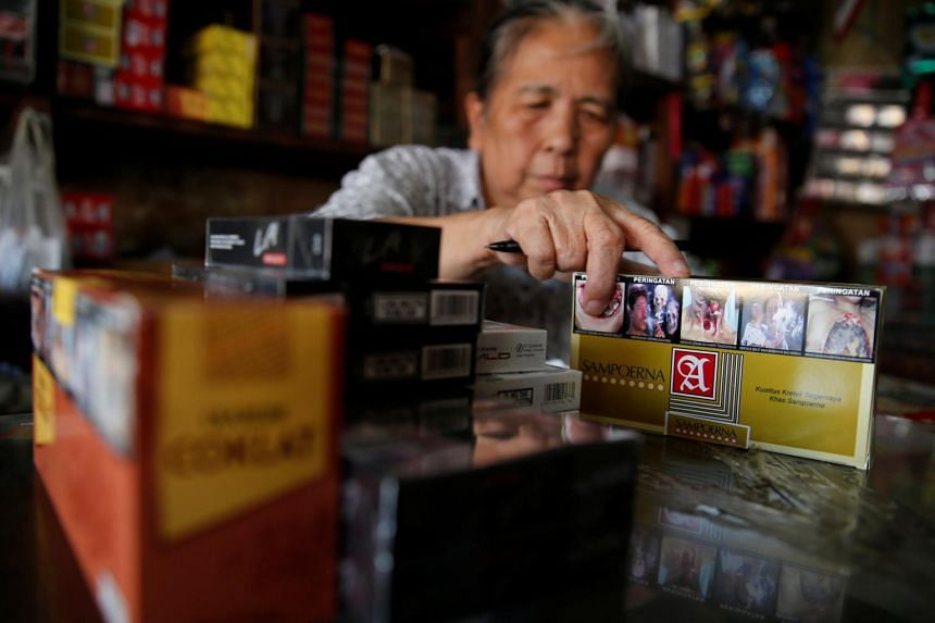 Indonesia will raise excise rates on tobacco products next year by an average of 10.04 per cent.
