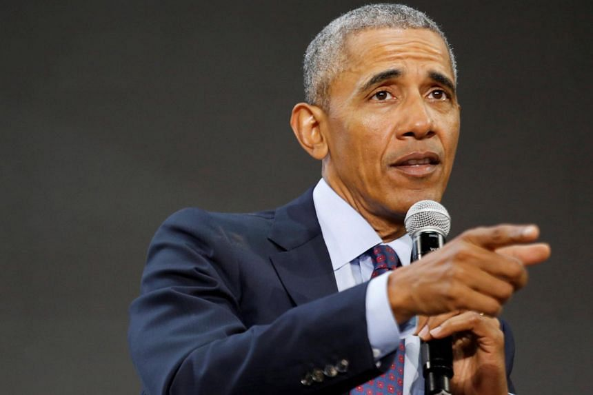 Former president Barack Obama is scheduled to attend campaign rallies in New Jersey and Virginia on Oct 19 to support Democratic party candidates for governor.