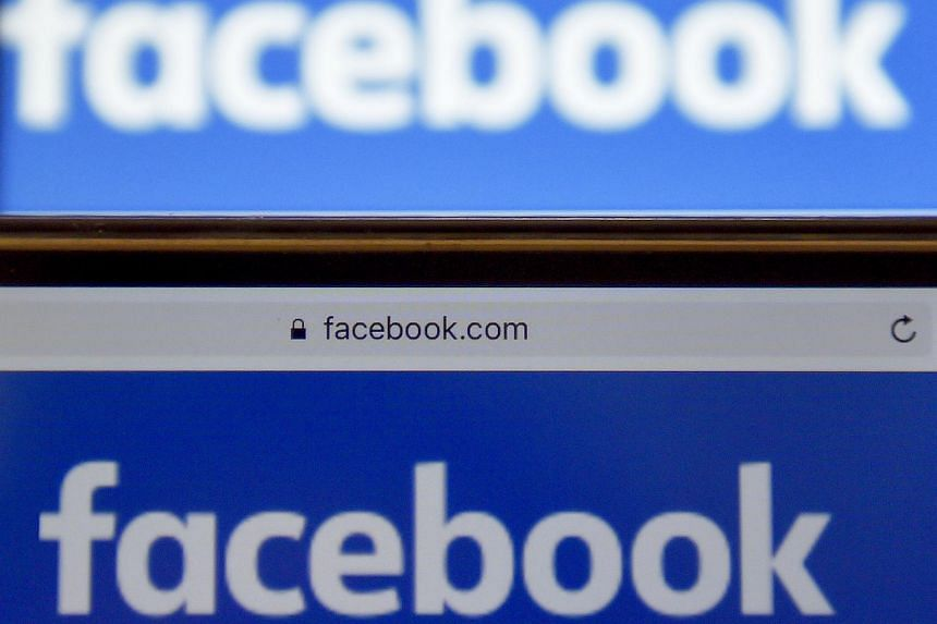 Facebook said it has signed up 10 news publishers to take part in a trial that gives its mobile app users access to a limited number of articles a month.