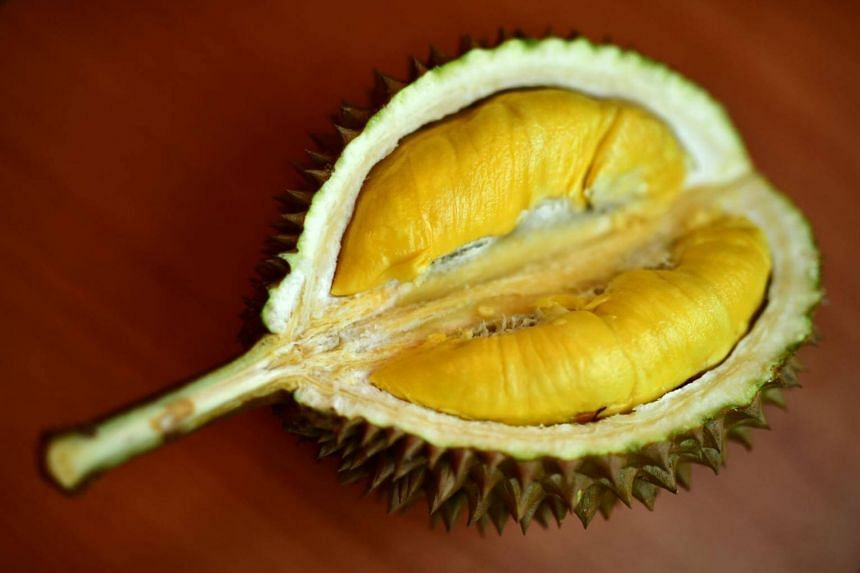 Malaysia will ship up to 4,000kg of durian of the Musang King variety to China.