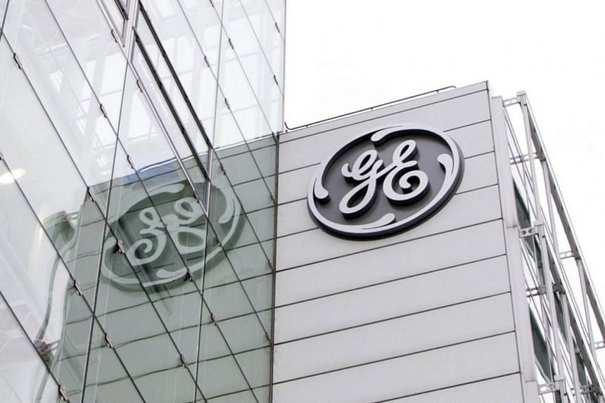 The General Electric (GE) offices in Baden, Switzerland on Jan 13, 2016.