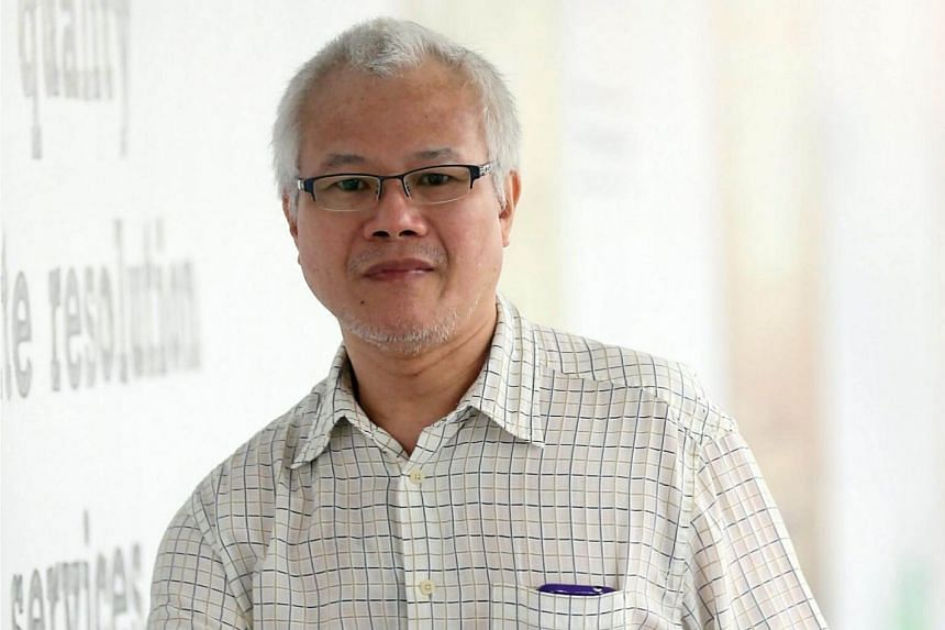Foo Tee Suan, 54, was jailed for 24 weeks and ordered to pay a penalty of $516,945 on Friday (Oct 20).