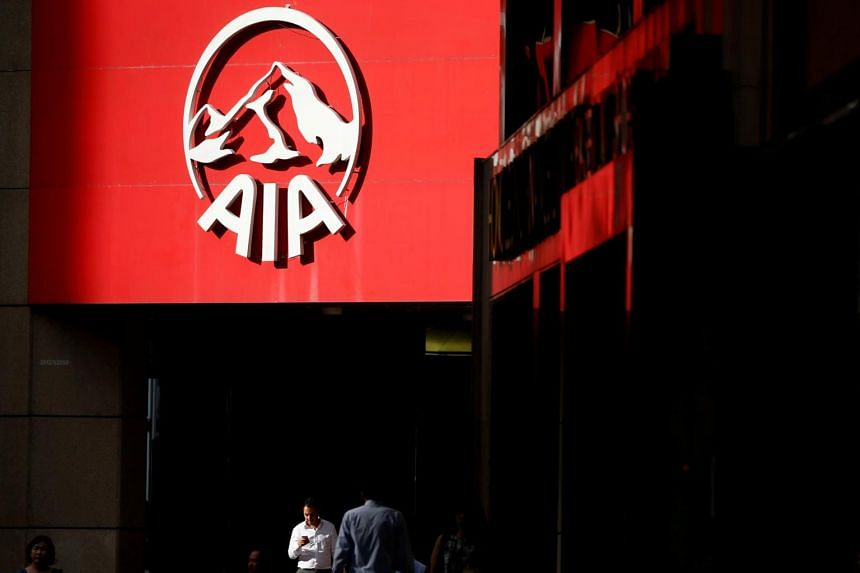 """AIA's China unit was its fastest growing business, bolstered by improving agent productivity and """"a significant increase"""" in the number of active agents."""