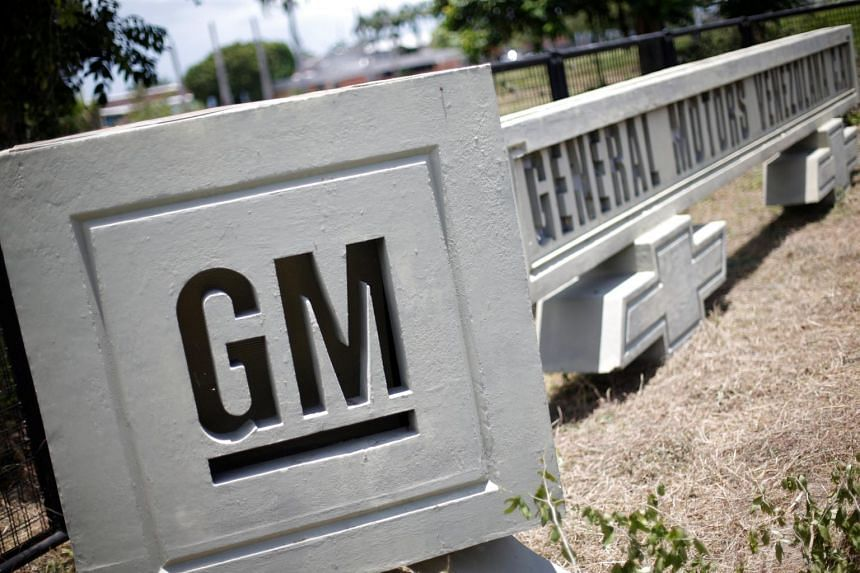 General Motors will close its Holden factory in the South Australian suburb of Elizabeth on Friday (Oct 20).