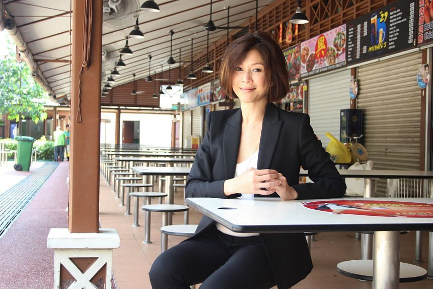 """Ms Wong Li Lin is five weeks into her new job and plans to make it easier for organisations, such as companies and societies, to arrange cleanup activities. She also wants to strengthen the use of social """"nudges"""" to encourage people to keep their sur"""
