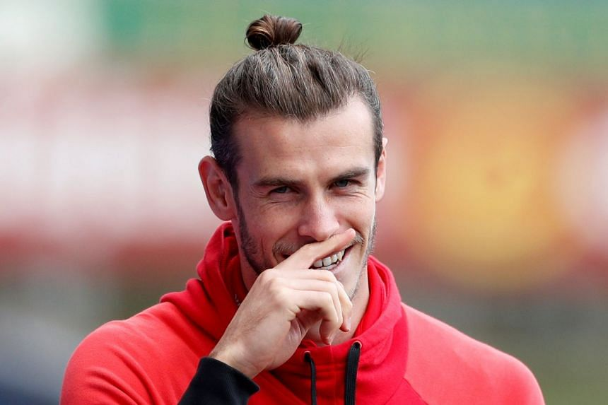 Bales' absence was particularly felt by Wales who missed out on qualifying for the 2018 World Cup without him.