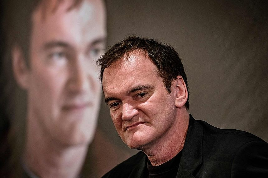 Director Quentin Tarantino said he has known for decades about producer Harvey Weinstein's alleged misconduct towards women.