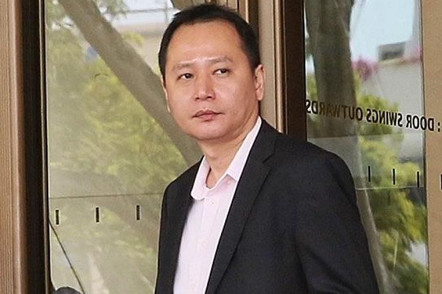 In court documents, plaintiff Lee Hwee Yeow claimed that he had lost more than $1.6 million from the packages he purchased.