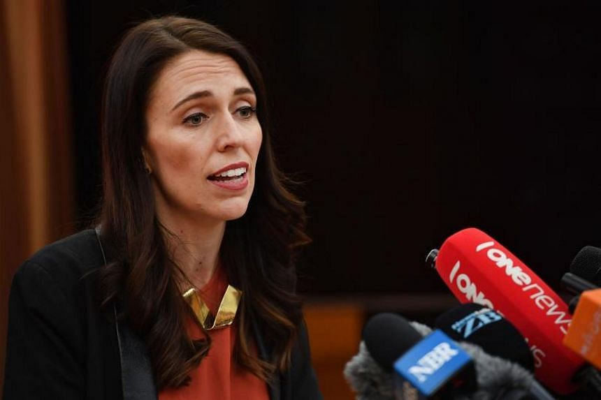 New Zealand's incoming leader Jacinda Ardern will become the world's youngest female leader less than three months after taking the reins of Labour.