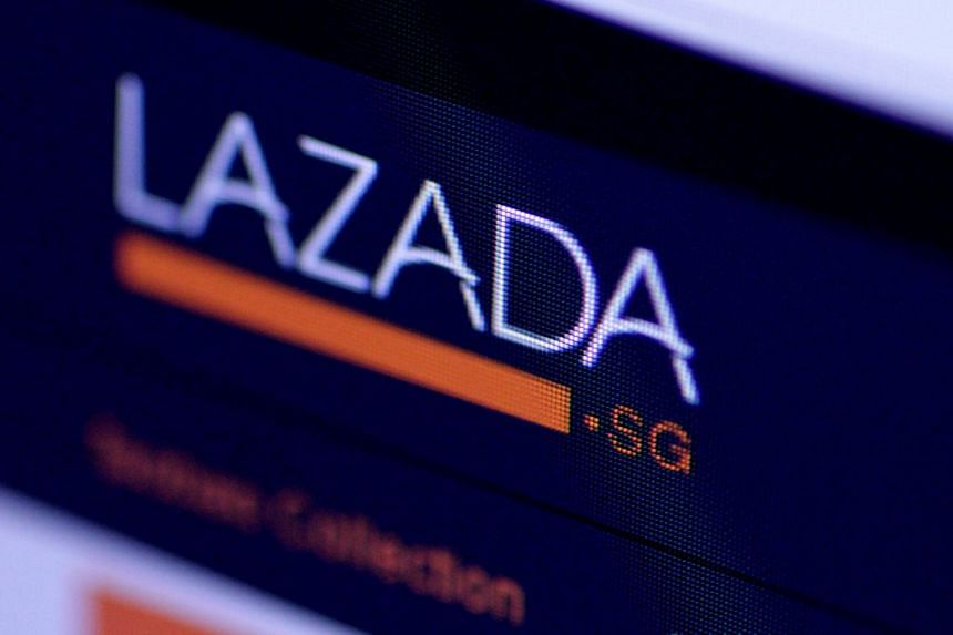 "A Lazada Singapore spokesman said they ""do not allow for any products that are not legal in Singapore to be available on our site""."