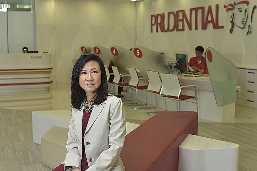 Chief investment officer Lena Teoh says the key to investment success is to adopt a longer-term investment horizon and make sure you have the financial ability to ride through market cycles.