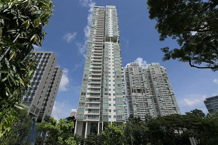 Ms Yang bought her 890 sq ft, two-bedroom condominium unit at Citylights for $1.2 million in 2011. It is a five-minute walk to Lavender MRT station. The 29th-floor unit has an unblocked view of the Kallang River, and has yielded returns of over 4 per