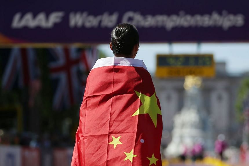 A Chinese doctor aged 79 says more than 10,000 athletes in different sports were involved in a state-backed doping programme during the 1980s and 1990s.
